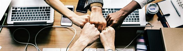 如何組建一個史詩級完美的創業團隊?(上)
