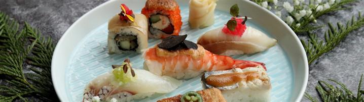 上市兩天股價漲74%,這家壽司餐廳的上市路演PPT這樣寫投資亮點丨案例